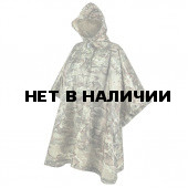 Пончо Helikon-Tex Poncho MP camo