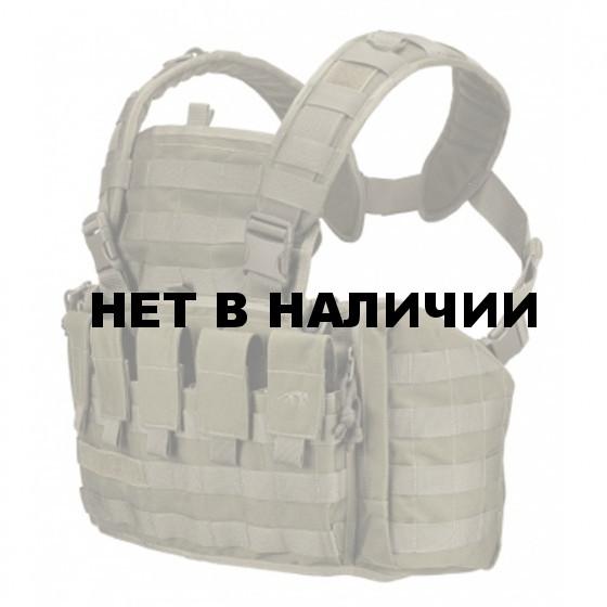 Жилет разгрузочный TT Chest Rig MK II M4 (khaki)
