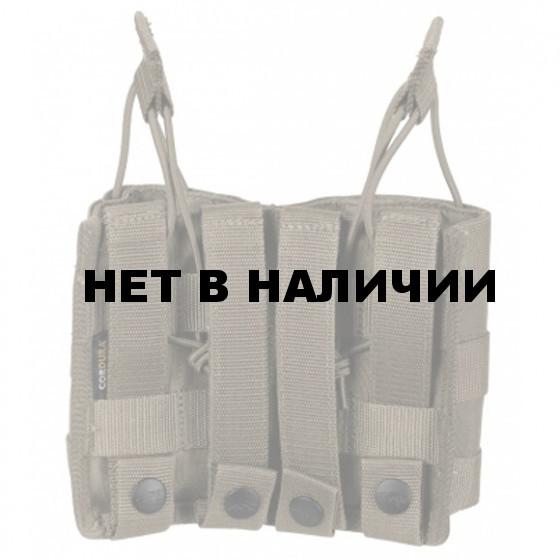 Подсумок TT 2SGL Mag Pouch BEL HK417 (multicam)