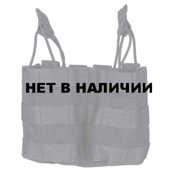 Подсумок TT 2SGL Mag Pouch BEL HK417 (black)