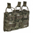 Подсумок TT 3-Single Mag Pouch BEL (olive)
