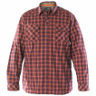 Рубашка 5.11 Flannel L/S Shirt OX blood L