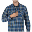 Рубашка 5.11 Flannel L/S Shirt fig