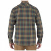 Рубашка 5.11 Flannel L/S Shirt steam S