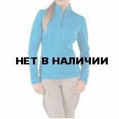Толстовка женская 5.11 Glacier Half Zip jade XL