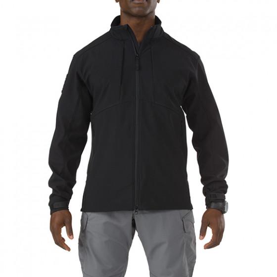 Куртка 5.11 Sierra Softshell black