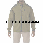 Толстовка 5.11 Tactical Full Zip Sweater field green L