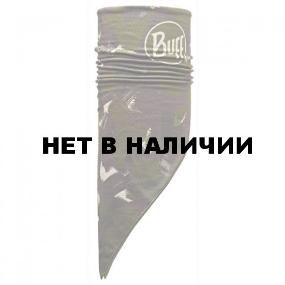 Бандана Polar Buff Camoatins/Olive Night 107843