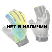 Перчатки Buff Pro Series Fighting Work II Gloves M-L
