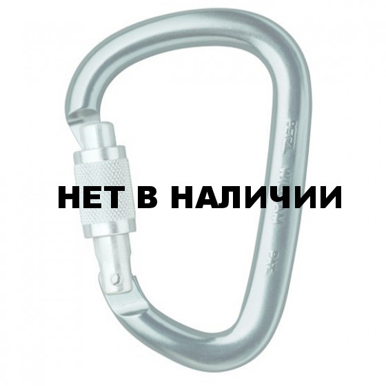 Карабин William Am`D Ball-lock(Petzl)