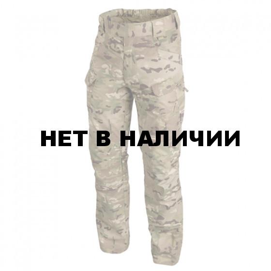Брюки Helikon-Tex Urban Tactical Pants rip-stop camogrom