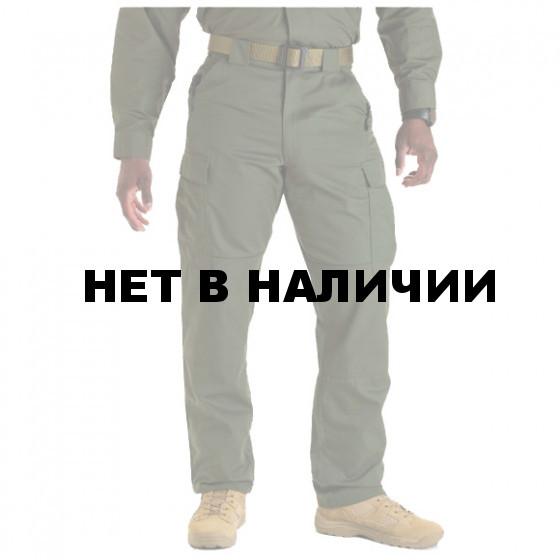 Брюки 5.11 TDU Pants - Twill TDU green