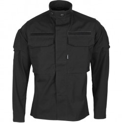 Куртка BDU Plus черная