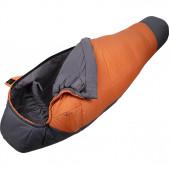 Спальный мешок Fantasy - Si 233 оранж/серый L 175х75х45