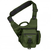 Сумка Maxpedition FatBoy Versipack S-type OD green