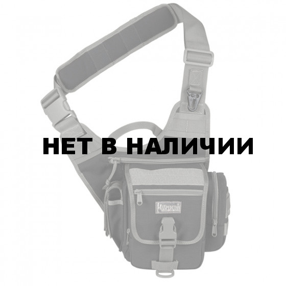 Сумка Maxpedition FatBoy Versipack S-type black-foliage
