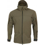Куртка Soft-Shell Tactical Polartec® tobacco