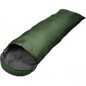 Спальный мешок Scout 3 K зеленый L