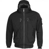 Куртка Falcon черная