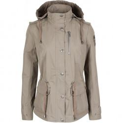 Куртка женская Tauranga sand