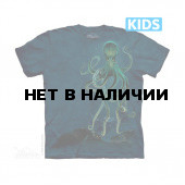 Футболка детская The Mountain Octopus Kids