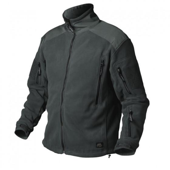 Куртка Helikon-Tex Liberty Heavy Fleece Jacket black XXL