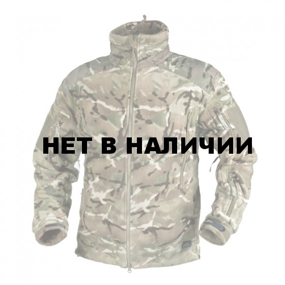Куртка Helikon-Tex Liberty Heavy Fleece Jacket MP camo