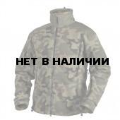 Куртка Helikon-Tex Liberty Heavy Fleece Jacket PL woodland