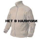 Куртка Helikon-Tex Liberty Heavy Fleece Jacket coyote