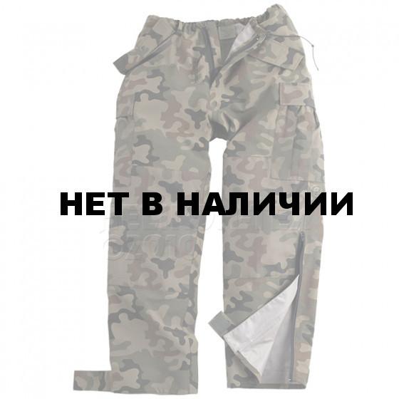 Брюки Helikon-Tex ECWCS Pants Gen II PL woodland