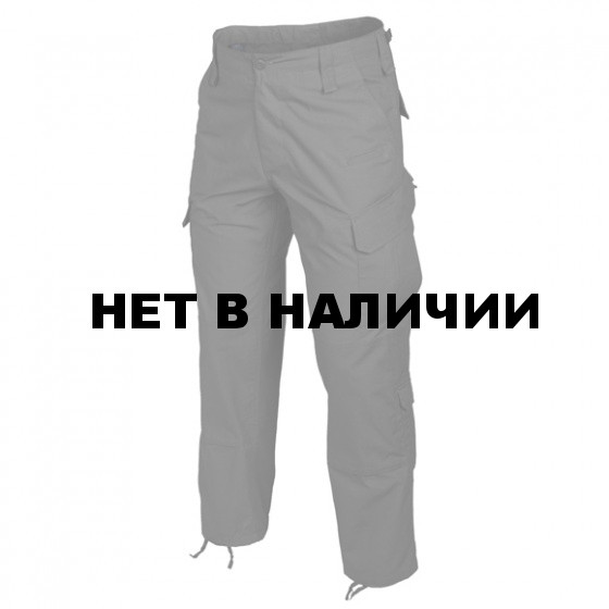 Брюки Helikon-Tex Combat Patrol Uniform Pants black