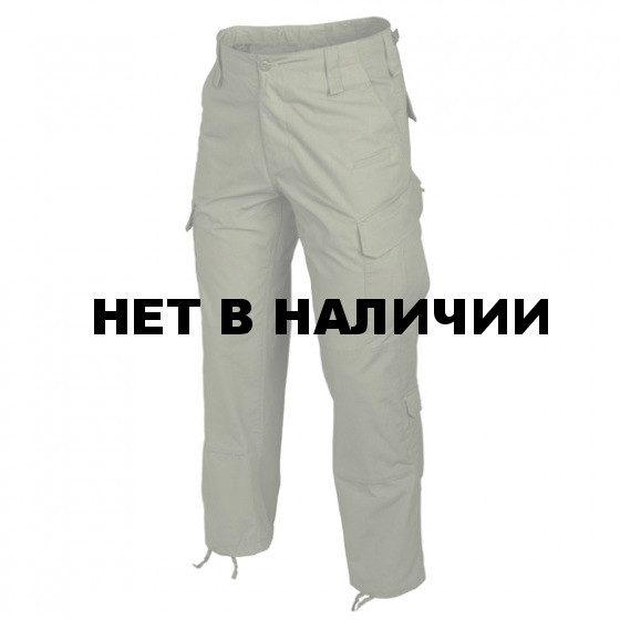 Брюки Helikon-Tex Combat Patrol Uniform Pants olive green