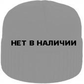 Шапка полушерстяная marhatter 2903 чёрный
