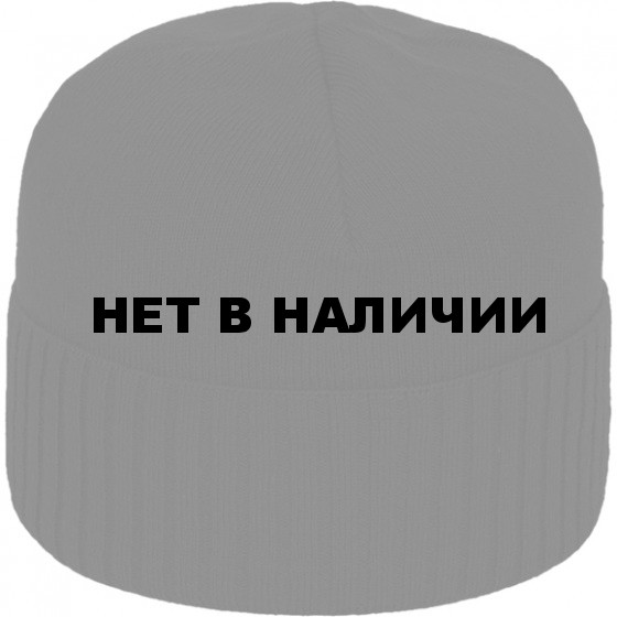 Шапка полушерстяная marhatter 2903 синий