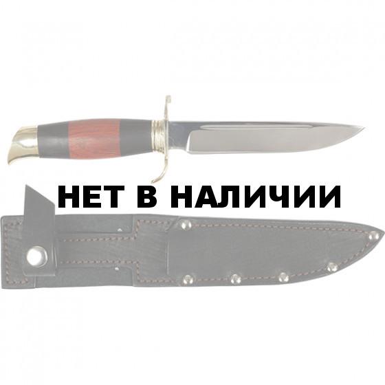 Нож Финка НКВД сталь 95х18 (Атака)