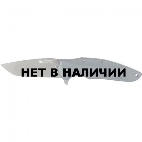 Нож складной Zorg сталь AUS-8 (Kizlyar Supreme)