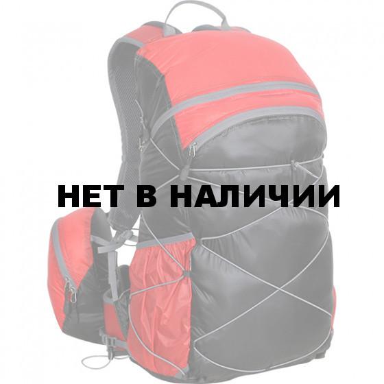 Рюкзак Pocket Pack V2 черно-оранжевый Si