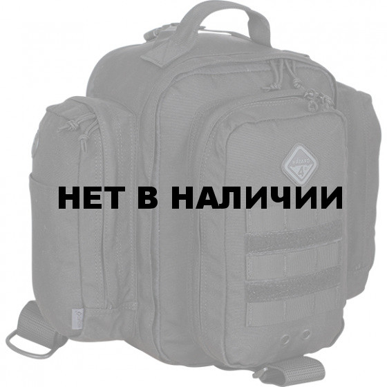 Рюкзак HAZARD4 Evac Watson black