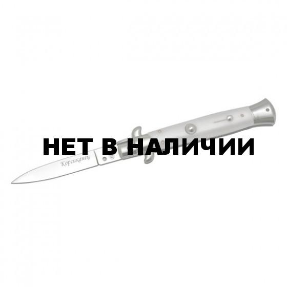 Нож авт. Корсиканец B243-34 (Витязь)