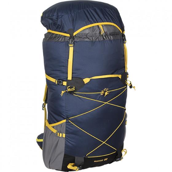 Рюкзак Gradient 60 т.синий