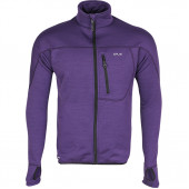 Куртка Techno Polartec Power Stretch фиолетовая