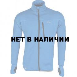 Куртка Techno Polartec Power Stretch синяя