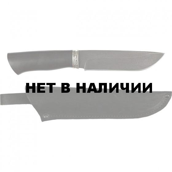 Нож МТ-104 ст. ХВ5 (Металлист)