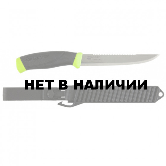 Нож Morakniv Fishing Comfort Scalet 150