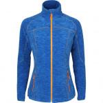 Куртка женская Ангара Polartec Thermal pro св.синяя