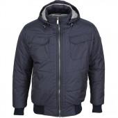 Куртка мужская SV mod.10 т.синяя