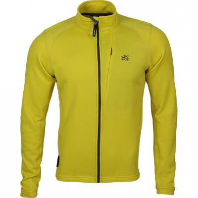 Куртка Polartec Power Stretch Pro желтый 40-42/158-164