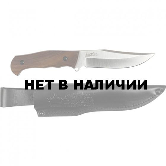 Нож Caspian сталь AUS-8 (Kizlyar Supreme)