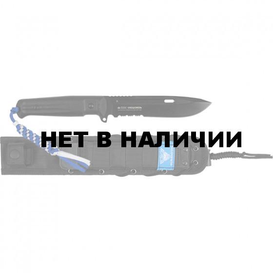 Нож Feldjager сталь AUS-8 (Kizlyar Supreme)
