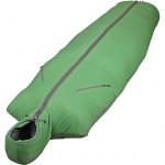 Спальный мешок Aksakal-Si 200 Primaloft зеленый